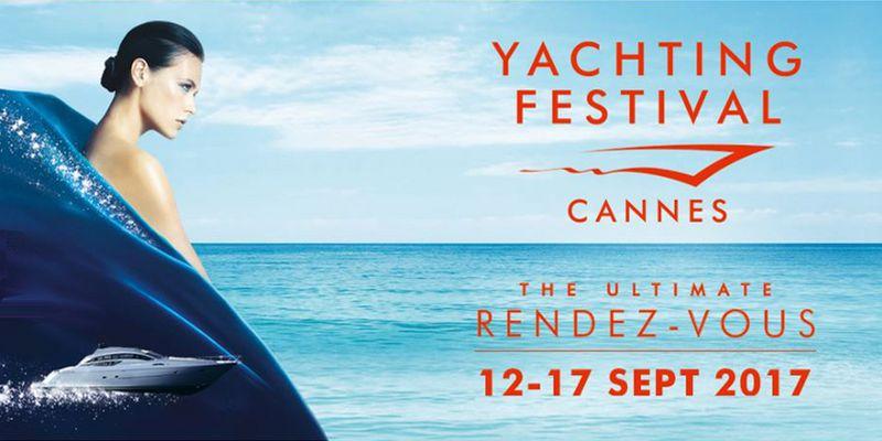 Drettmann Yachts - Cannes Yachting Festival