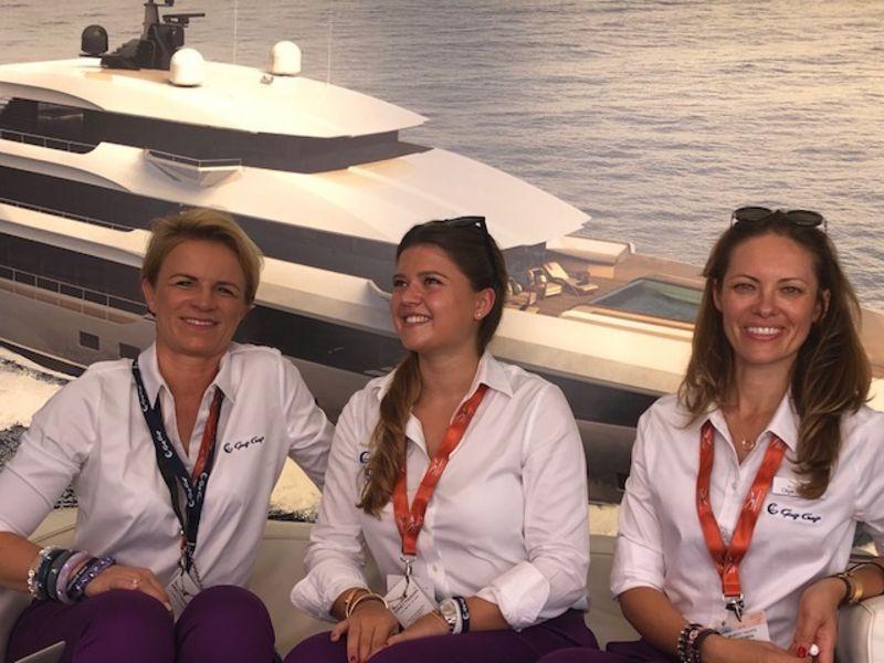 Drettmann Yachts - Cannes Yachting Festival 2018