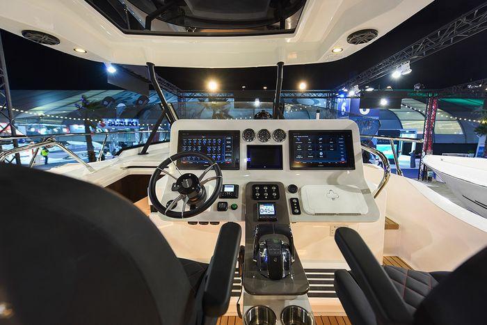 Oryx Yachts - Drettmann Yachts