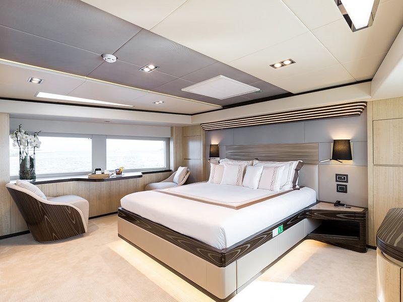 Drettmann Yachts - Drettmann sold the next Majesty 100