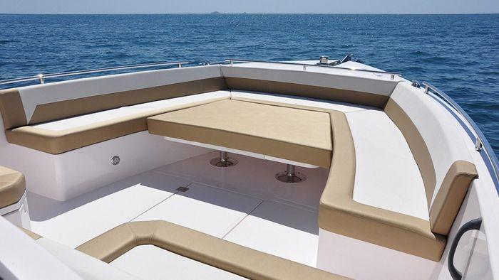 Silvercraft Boats - Drettmann Yachts