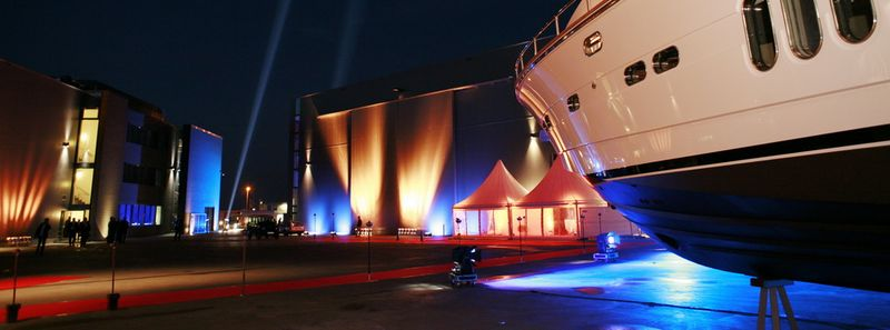 Drettmann Yachts - Miami Boat Show