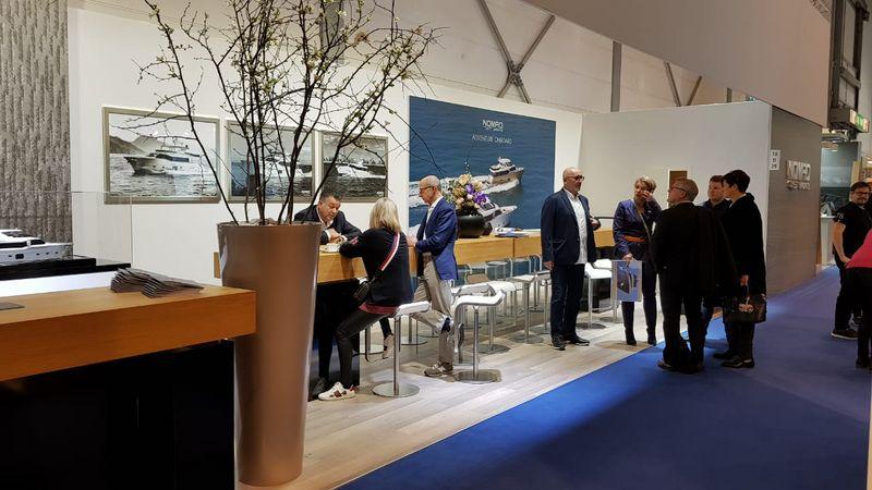 Drettmann Yachts - boot Düsseldorf 2019