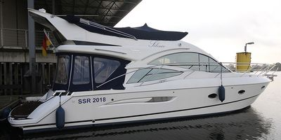 Drettmann Yachts - Exclusive Galeon on sale