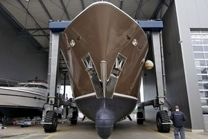 After Sales by Drettmann -  Drettmann Yachts