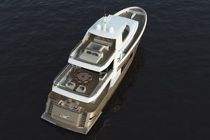 Bandido 100 - Bandido Yachts by Drettmann Drettmann Yachts