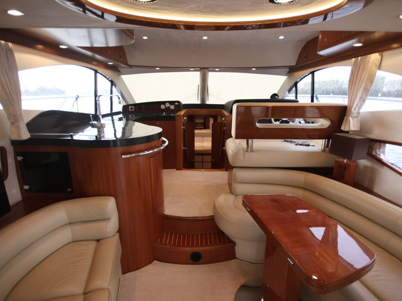 Drettmann Yachts - Exclusive Galeon on sale
