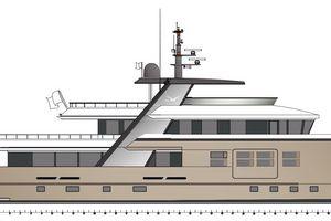 Bandido 132 - Bandido Yachts by Drettmann Drettmann Yachts