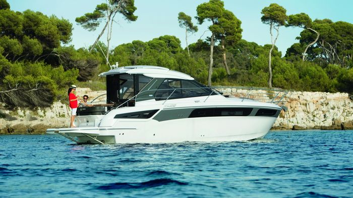 Bavaria Yachts S-Line - Drettmann Yachts