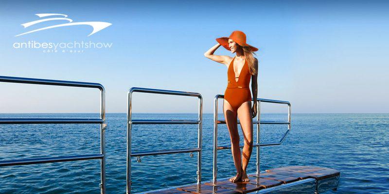 Drettmann Yachts - Antibes Yachtshow