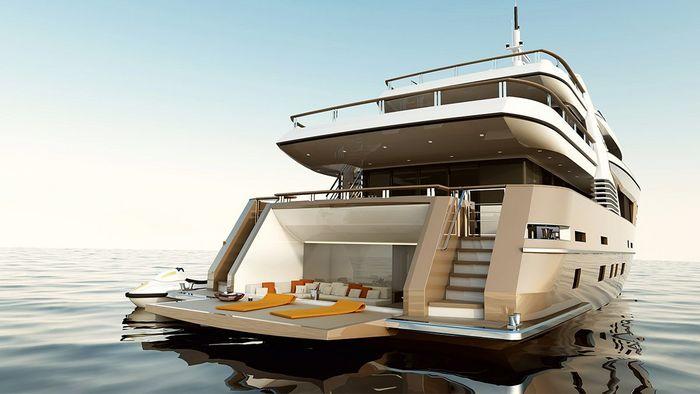 Bandido Yachts - Drettmann Yachts