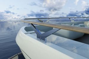 Bandido 122 - Bandido Yachts by Drettmann Drettmann Yachts