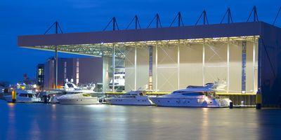 Drettmann Yachts - Acht Elegance-Yachten in acht Wochen
