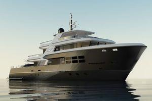 About Bandido Yachts -  Drettmann Yachts