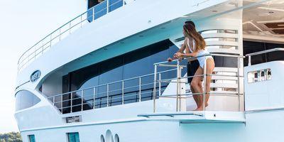 Drettmann Yachts - Gulf Craft & Drettmann International präsentieren gemeinsam Ihre Superyacht auf der Boot Düsseldorf 2018