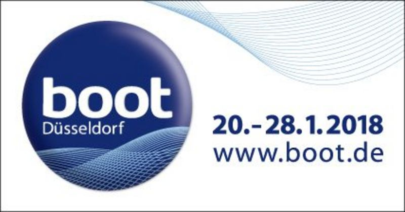 Drettmann Yachts - Boot Düsseldorf 2018