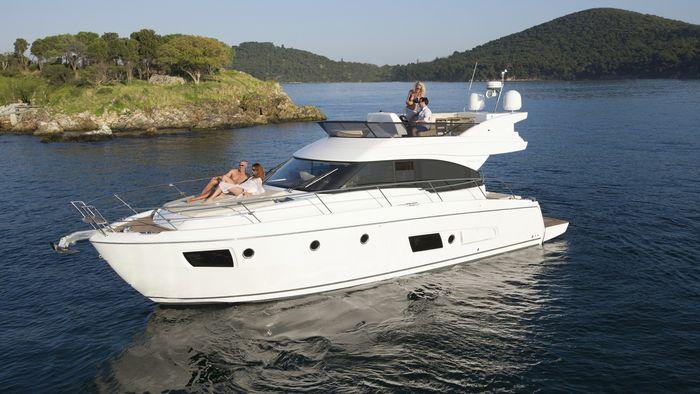 Bavaria Yachts Virtess Line - Drettmann Yachts