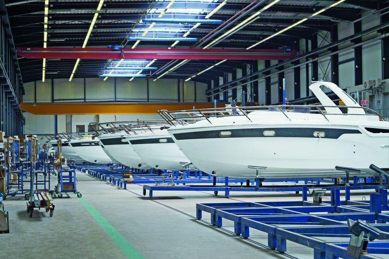 Drettmann Yachts - Bavaria and Drettmann - a partnership based on experience