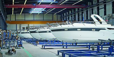 Drettmann Yachts - Bavaria und Drettmann - Eine Partnerschaft mit Erfahrung