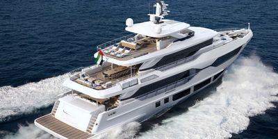 Drettmann Yachts - Dubai International Boat Show 2020