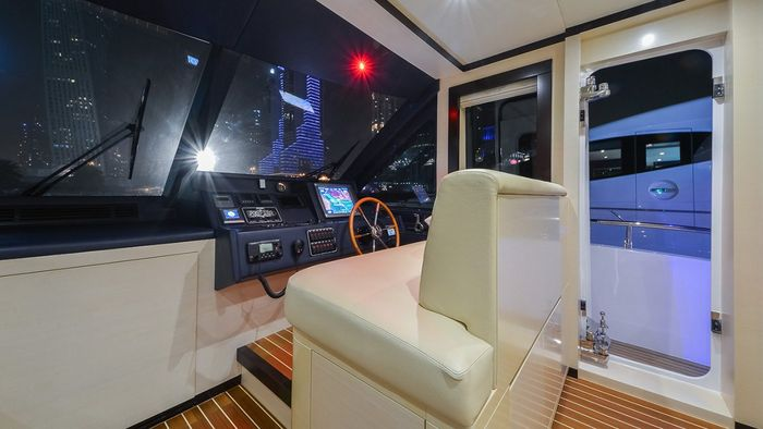 Nomad Yachts - Drettmann Yachts