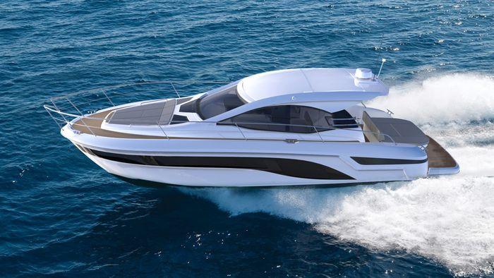 Bavaria Yachts SR-Line - Drettmann Yachts