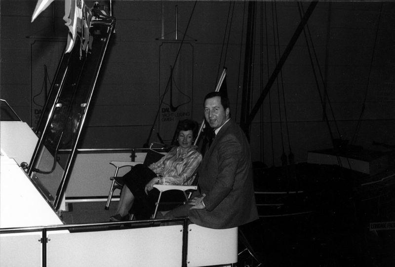 Drettmann Yachts - Drettmann Yachts: It's a family affair