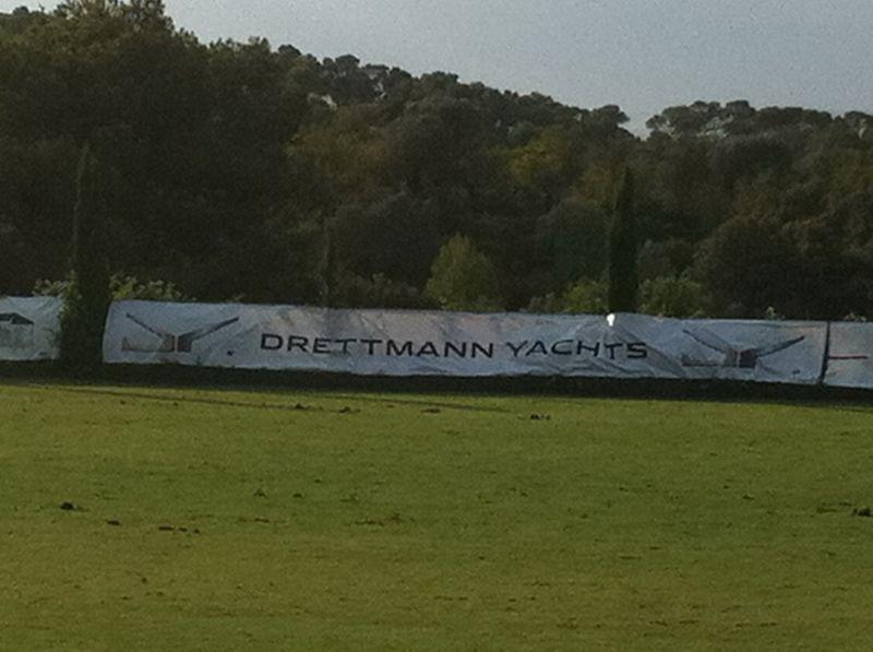 Drettmann Yachts - Drettmann Yachts meets Berenberg Polo-Cup Son Coll in Majorca