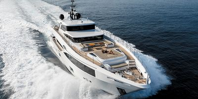 Drettmann Yachts - Drettmann verkauft die nächste Majesty 100