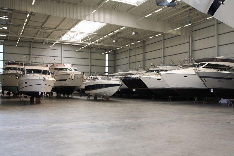 Drettmann Yachts - Open house days
