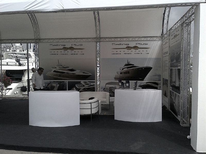 Drettmann Yachts - Beirut Boat 2012