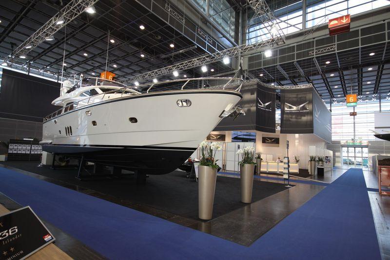 Drettmann Yachts - Drettmann Yachts Kicks off the new season