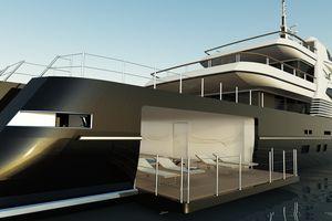 Bandido 148 - Bandido Yachts by Drettmann Drettmann Yachts