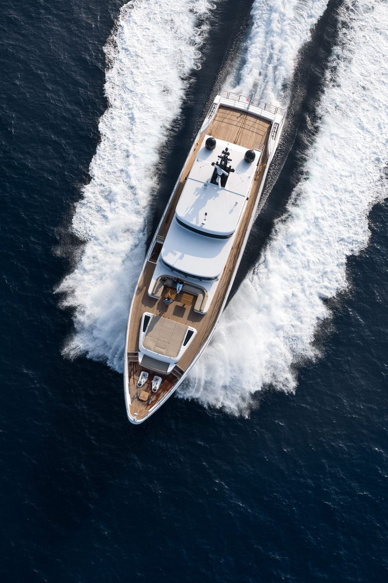Drettmann Yachts - Gulf Craft & Drettmann International to jointly showcase its superyacht at Boot Düsseldorf 2018