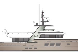 Construction and building process of Bandido Yachts -  Drettmann Yachts