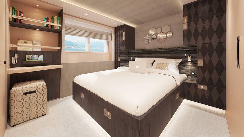 Drettmann Yachts - Drettmann sells another Majesty 100