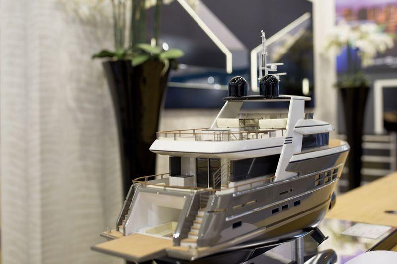 Drettmann Yachts - Boot Düsseldorf 2017