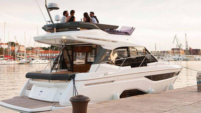 Bavaria Yachts R-Line - Drettmann Yachts