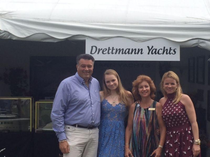 Drettmann Yachts - Drettmann Yachts at the Hamptons