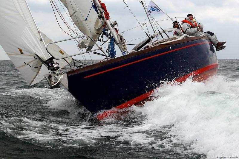 Drettmann Yachts - Real Race Kiel