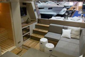 Bandido 80 - Bandido Yachts by Drettmann - Drettmann Yachts
