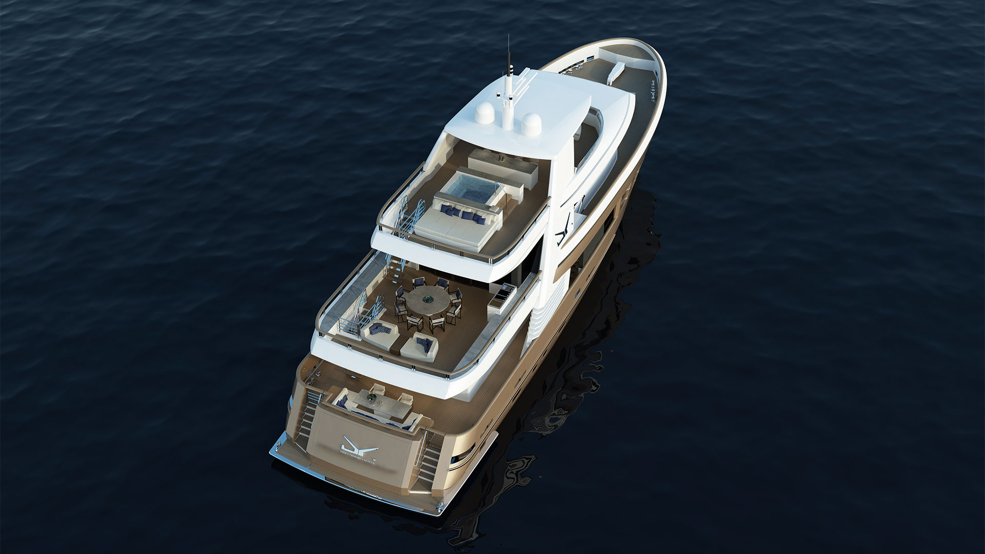 Bandido 110 - Bandido Yachts by Drettmann - Drettmann Yachts