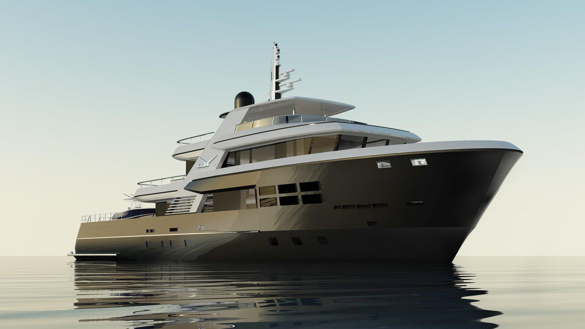 Bandido 148 - Bandido Yachts by Drettmann - Drettmann Yachts