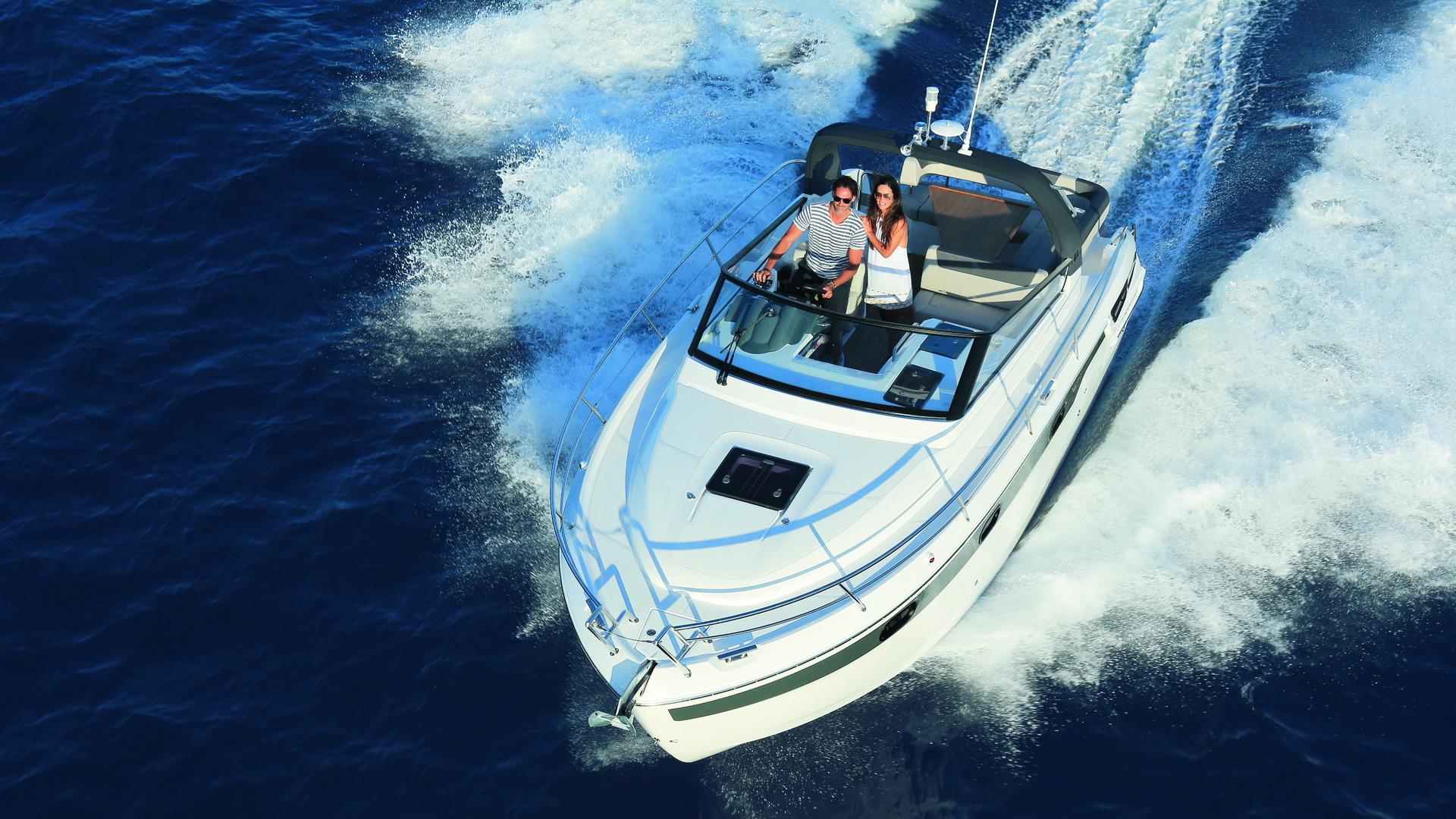 BAVARIA S30 Open - Bavaria Yachts - Drettmann Yachts