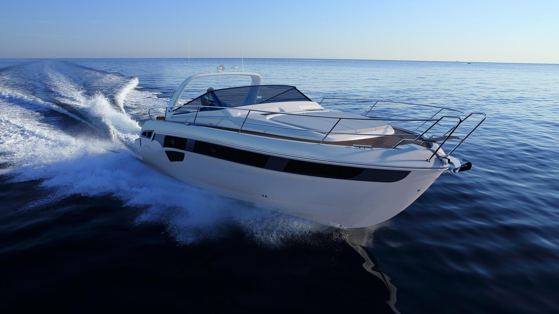 BAVARIA S45 Open - Bavaria Yachts - Drettmann Yachts