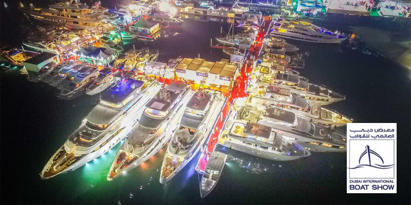 Drettmann Yachts - Dubai International Boat Show