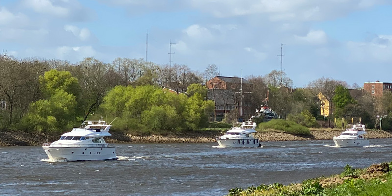 Drettmann Yachts - Ready for the Baltic sea